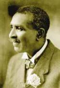 George Washington Carver: Perseverance and Resourcefulness