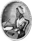 Phillis Wheatley: A Slave No More