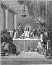 Jesus Christ's Final Days on Earth