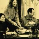 The Rebirth of Dinner Dialogues