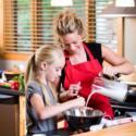 Simple Ways to Teach Kids about Gratitude