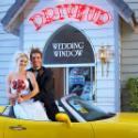 Drive-Through Weddings?