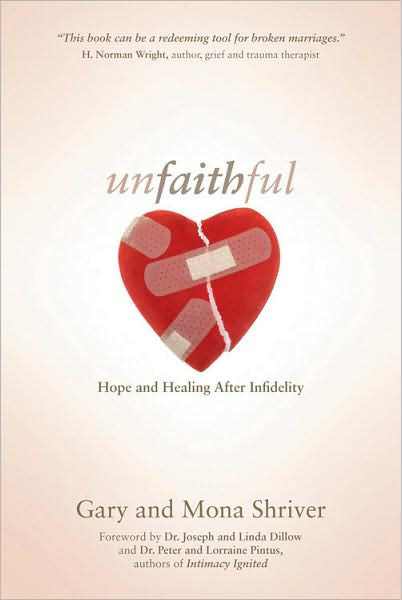 Is it Possible to Rebuild Trust after Unfaithfulness