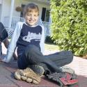 Chameleon Parenting: Adapt to Your Child's Unique Design