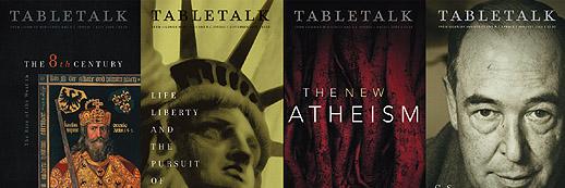 Tabletalk Magazine