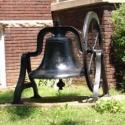 Sister Sarah & The Bell: Lessons for the New Pastor