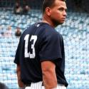 On Alex Rodriguez, Steroids, and Hope