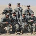My Easter with the Troops in Iraq