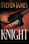 James Explores Justice and Truth in <i>The Knight</i>