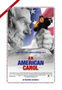 Liberalism Gets the Laughs in <i>An American Carol</i>