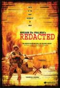Director Pushes Envelope and Agenda in <i>Redacted</i>