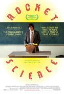 High School, Debate Team … It's All <i>Rocket Science</i>