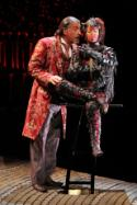 <i>Screwtape Letters</i> Given Life Off-Broadway