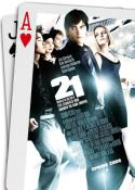 Effective <i>21</i> a Cautionary Tale of Greed, Gambling