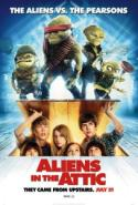 <i>Aliens in the Attic</i> Lacks Anything Resembling Imagination