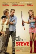 <i>All About Steve</i> Can Be Summed Up in Three Letters:  B-A-D