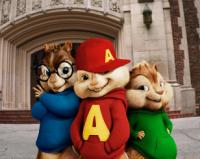 Songs, Silliness and Greater Stakes Characterize The Chipmunks' <i>Squeakquel</i>