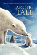 Natural Collides with Artificial in <i>Arctic Tale</i>