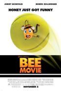 Witty Dialogue Makes <i>Bee Movie</i> Buzzworthy