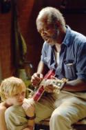 A Morality Tale Is Told in <i>Black Snake Moan</i>
