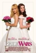 Don't Bother RSVPing for <i>Bride Wars</i>