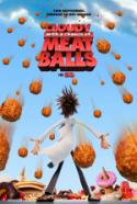 Wish Fulfillment Gets a Foodie Twist in <i>Cloudy with a Chance of Meatballs</i>