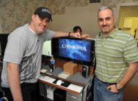 From the Set:  Sherwood Pictures Gears Up for <i>Courageous</i>