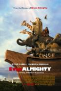 Silly <i>Evan Almighty</i> Stays Afloat
