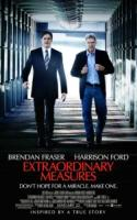 Real-Life Heroics on Display in <i>Extraordinary Measures</i>
