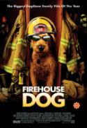 <i>Firehouse Dog</i> a Mediocre Breed of Family Movie