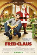 """Christmas Spirit Falls Flat in """"Fred Claus"""""""