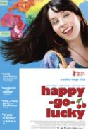 Whimsical <i>Happy-Go-Lucky</i> a Breath of Fresh Air