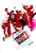 Only Good, Clean Fun in <i>High School Musical 3</i>