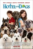 Adoption-Oriented <i>Hotel for Dogs</i> Worth Checking Into