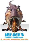 Creativity of <i>Ice Age</i> Series Close to Extinction