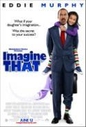 <i>Imagine That</i> ... Murphy Makes an Enjoyable Family Film