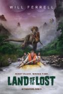 <i>Land of the Lost</i> Should've Stayed Lost