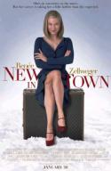 Faith, Family and Tapioca Take Center Stage in <i>New in Town</i>