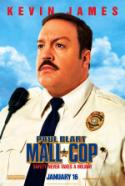 James' Comedic Talents Showcased in <i>Paul Blart</i>