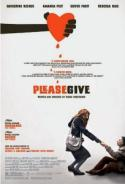 <i>Please Give</i> Offers Plenty to Think About