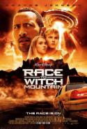 Fast-Paced <i>Race to Witch Mountain</i> Has a Few Sci-Fi Charms