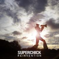 Superchick Mixes It Up on <i>Reinvention</i>