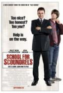 """Nothing Worth Learning in """"School for Scoundrels"""""""