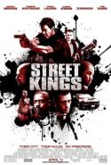"""""""Street Kings"""" Is a Royal Waste of Time"""