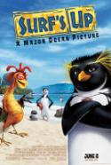 Penguins Charm, Yet Again, in <i>Surf's Up</i>