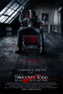 Copious Blood May Make <i>Sweeney Todd</i> Viewers See Red
