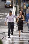 Who's Running Your Life? <i>The Adjustment Bureau</i> Wants You to Know