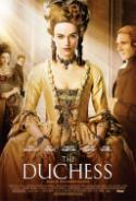 Simplistic Melodrama Mires Visually Stunning <i>Duchess</i>