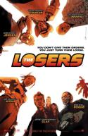 <i>The Losers</i> Lacks Passion and a Point
