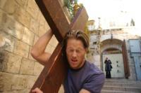 Holy Land Pilgrimage Goes Extreme in <i>The Road Less Traveled</i>